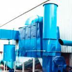 Filtro de ar industrial