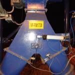 Válvula rotativa industrial